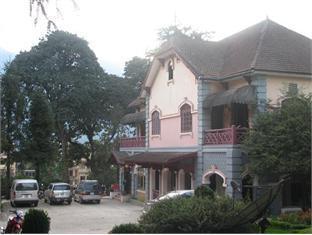 Ham Rong Sapa Hotel - More photos