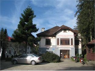 Ham Rong Sapa Hotel Sapa (Lao Cai) - Hotel Exterior