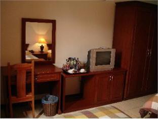 Ham Rong Sapa Hotel - Room type photo
