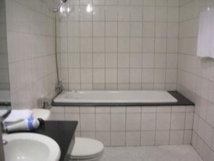 Ham Rong Sapa Hotel Sapa (Lao Cai) - Bathroom