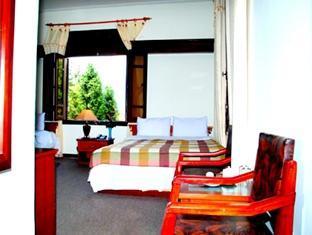 Ham Rong Sapa Hotel Sapa (Lao Cai) - Guest Room
