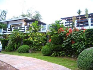 La Pernela Resort Бохол - Фасада на хотела