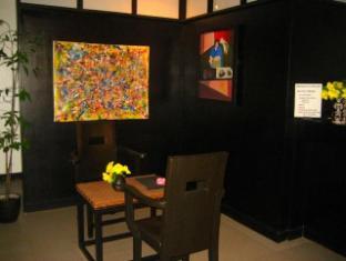 La Pernela Resort Bohol - Intérieur de l'hôtel