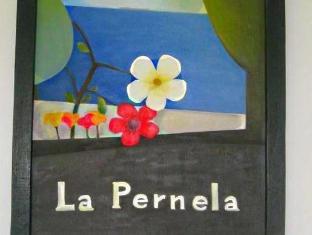 La Pernela Resort Бохол - Интериор на хотела