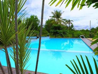 La Pernela Beachfront Resort Bohol - Piscine