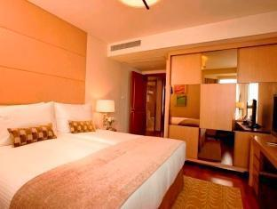 Lanson Place Jin Qiao Residences - Room type photo