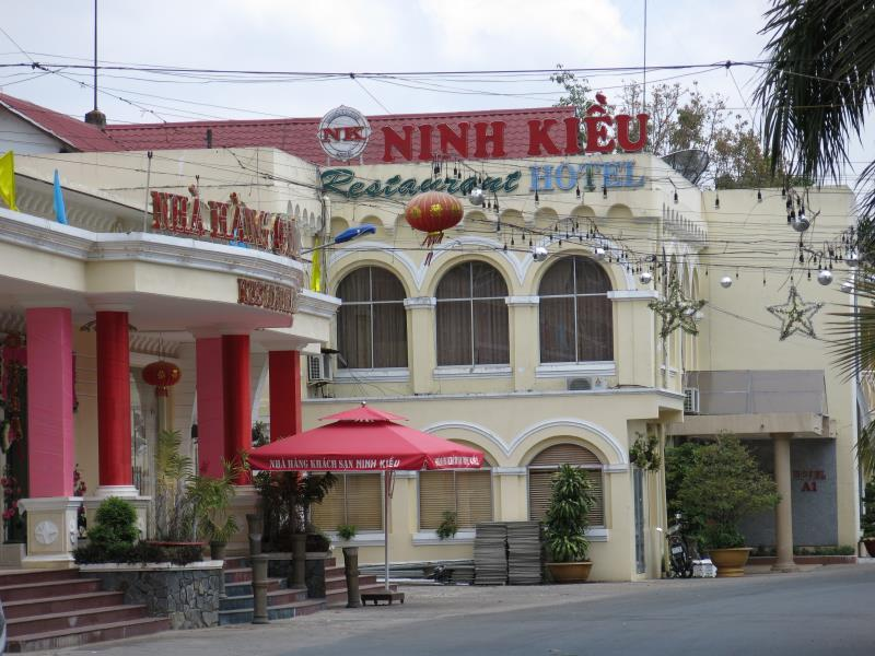 Ninh Kieu Hotel - Hai Ba Trung - A3 - Hotels and Accommodation in Vietnam, Asia