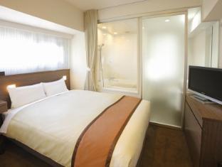 Nishitetsu Inn Kamata Tokyo - Guest Room