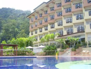 Taiping Golf Resort - 3 star located at Taiping