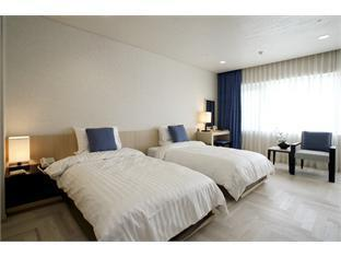 The Suite Hotel Gyeongju - Room type photo
