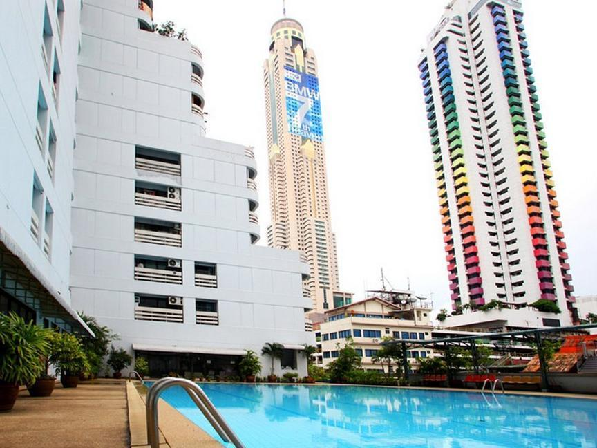 A-2 House - Hotels and Accommodation in Thailand, Asia