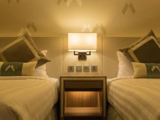 Hotel Benilde Maison De La Salle Manila - Superior Twin