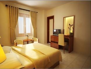 Giany Hotel - Room type photo