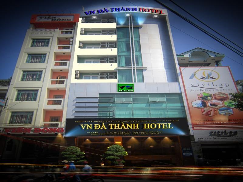 Giany Hotel - Hotell och Boende i Vietnam , Da Nang