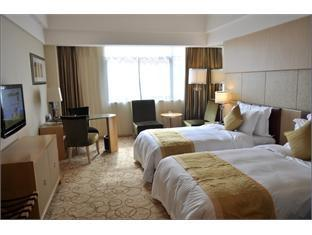 Hefei Kolam Gloria Plaza Hotel - Room type photo