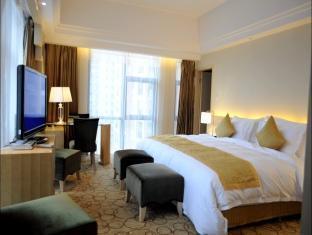 Hefei Kolam Gloria Plaza Hotel