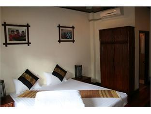 Hotel Au Fil Du Mekong - Room type photo
