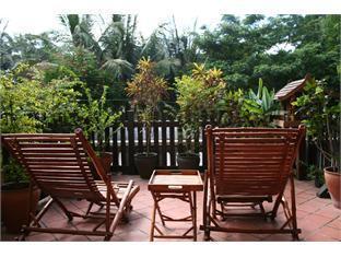Hotel Au Fil Du Mekong