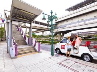 Ibis Bangkok Riverside Bangkok - Lähistön kulkuyhteydet