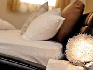 Posh Hotel Sydney - Guest Room