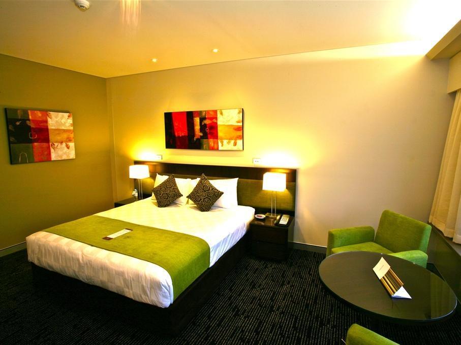 The Colmslie Hotel - Hotell och Boende i Australien , Brisbane