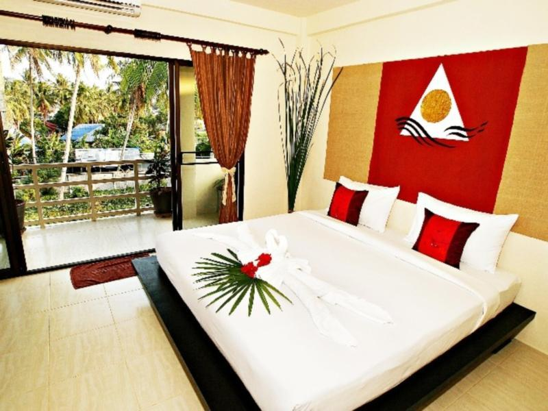 Aloha Lanta - Hotels and Accommodation in Thailand, Asia