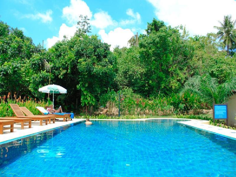 Hotell Baan Rom Mai Resort i , Samui. Klicka för att läsa mer och skicka bokningsförfrågan