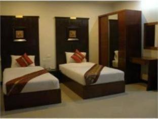 CAP Mansion Hotel Phuket - Deluxe Twin Bed