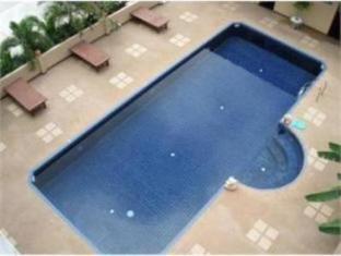 CAP Mansion Hotel Phuket - Swimming Pool