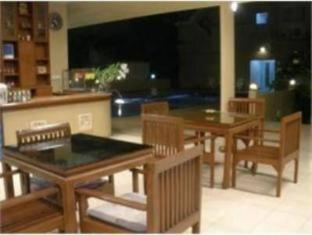 CAP Mansion Hotel Phuket - Restaurant