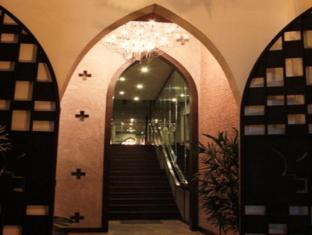 Fortville Guesthouse Bangkok - Interior