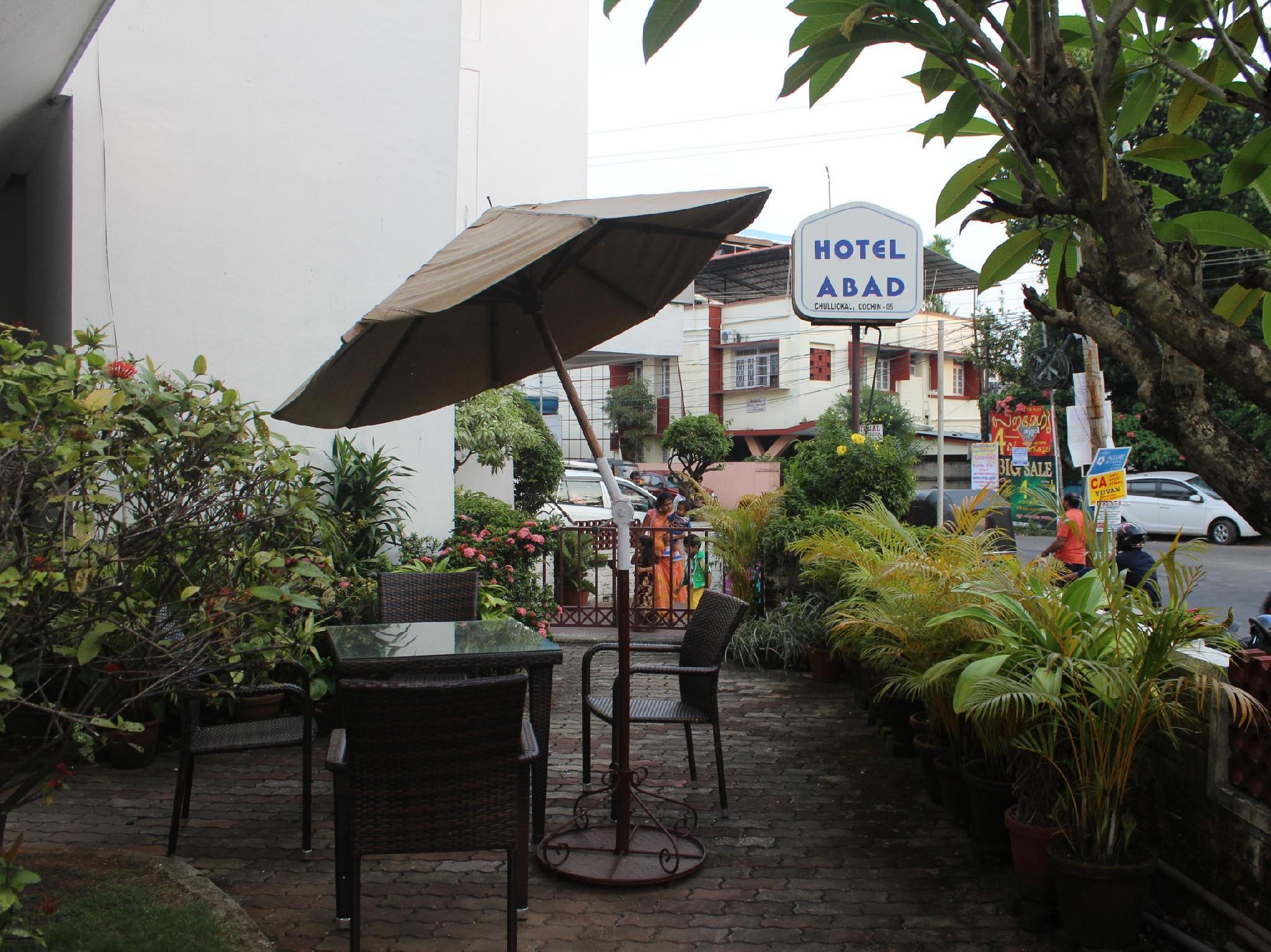 Hotel Abad Fort - Hotell och Boende i Indien i Kochi / Cochin