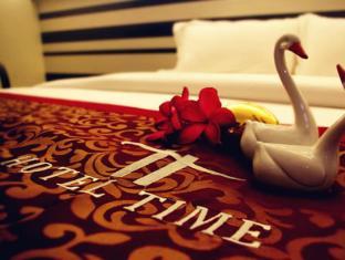 Hotel Time Johor Bahru Johor Bahru - Guest Room