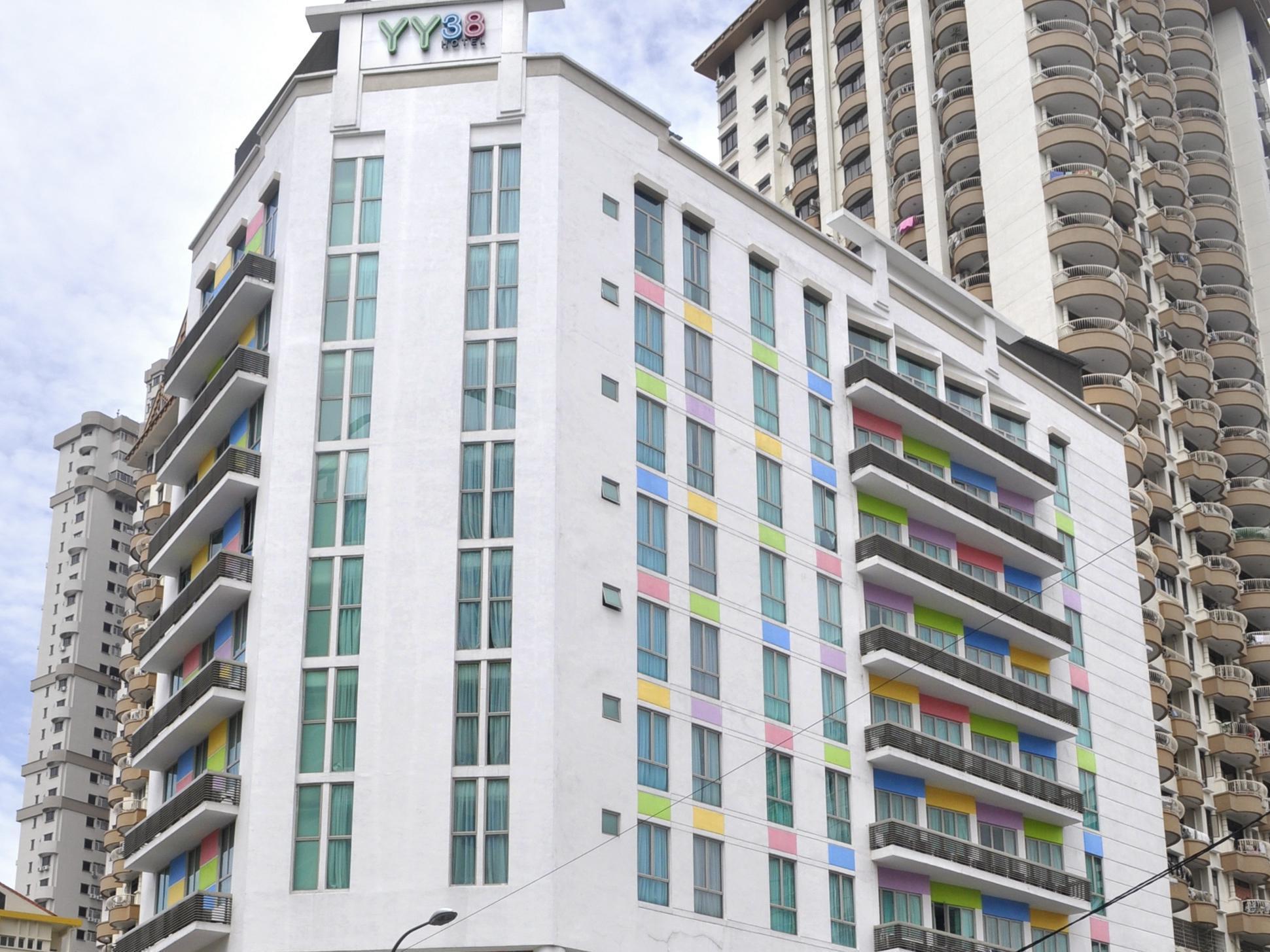 YY38飯店