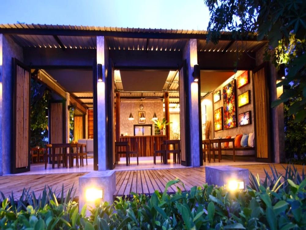 Amara Resort Hua Hin - Hotels and Accommodation in Thailand, Asia