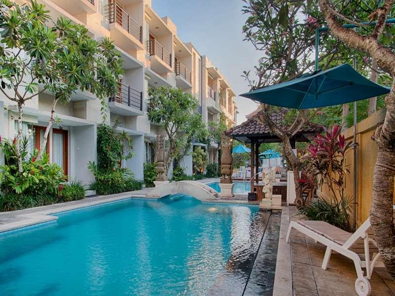 Hotell Baleka Resort Hotel and Spa