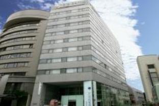 Hotel Com's Sendai Annex