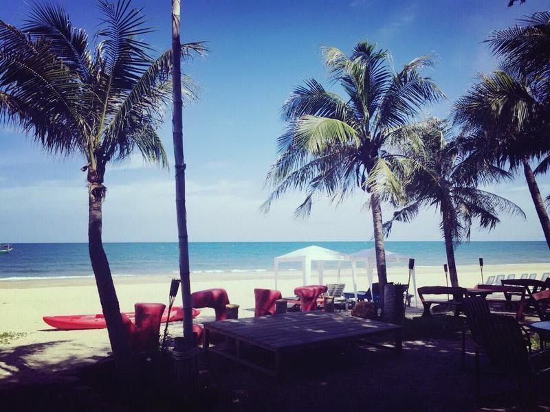 Hotell Jack Beach Resort i , Prachuap Khiri Khan. Klicka för att läsa mer och skicka bokningsförfrågan