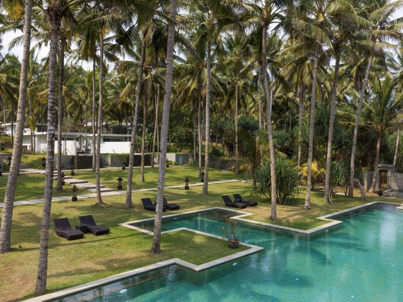 Hotell Kelapa Retreat and Spa Hotel Bali