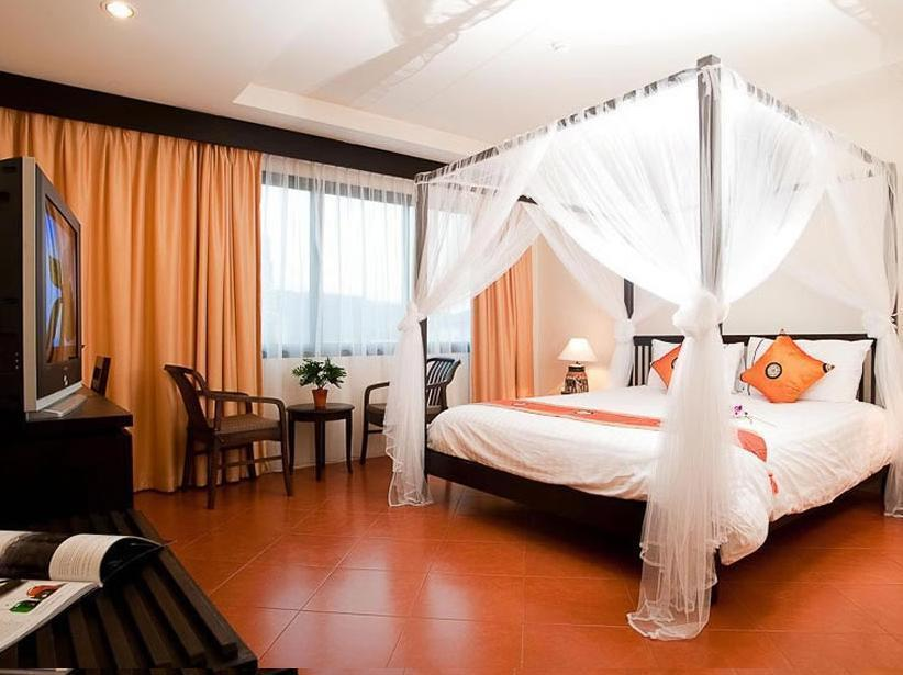 La De Bua Hotel - Hotels and Accommodation in Thailand, Asia