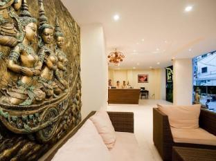 Ladebua Hotel Phuket - Vestíbul
