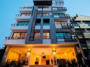 Ladebua Hotel Phuket - Exterior de l'hotel