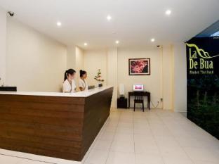 Ladebua Hotel Phuket - Recepció