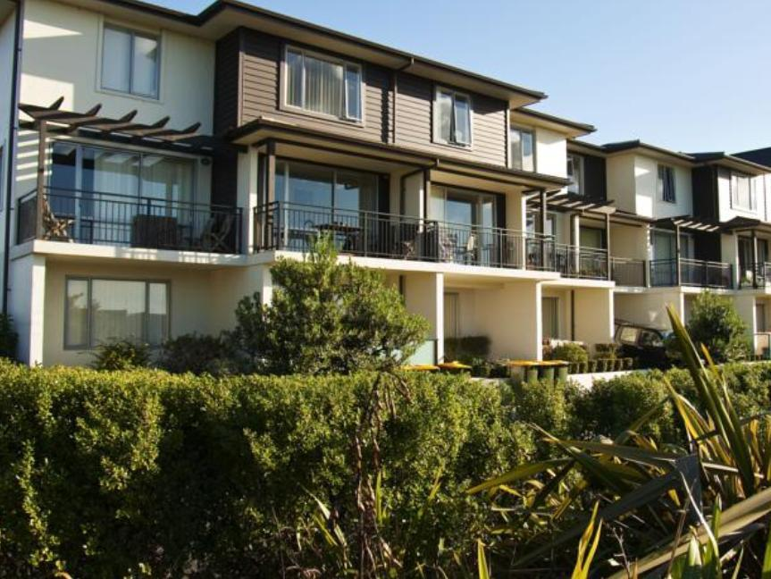 Newhaven Waldorf Apartments - Hotels and Accommodation in New Zealand, Pacific Ocean And Australia