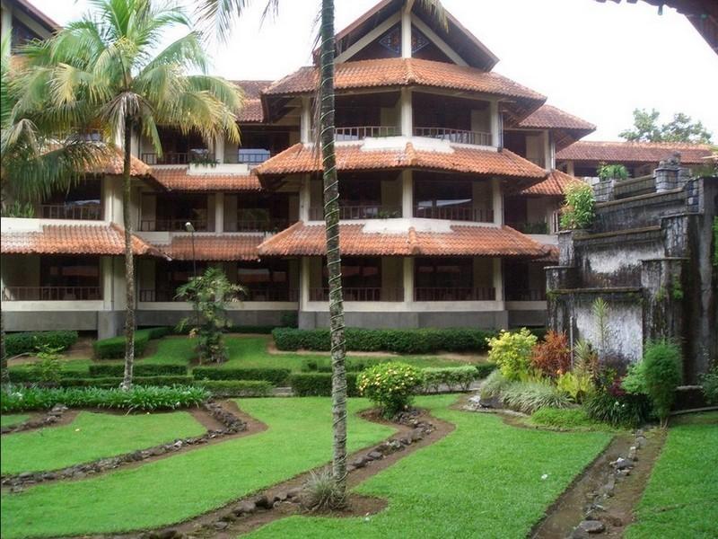 Hotell Pusako Hotel