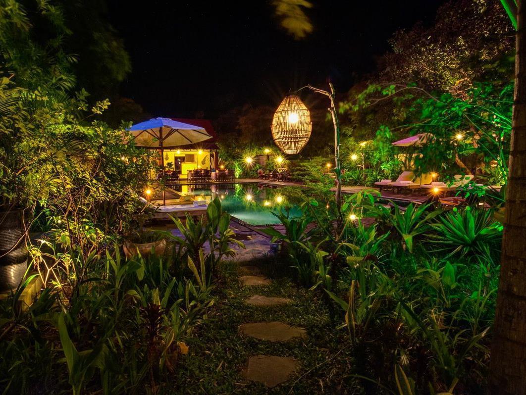Phka Villa Hotel