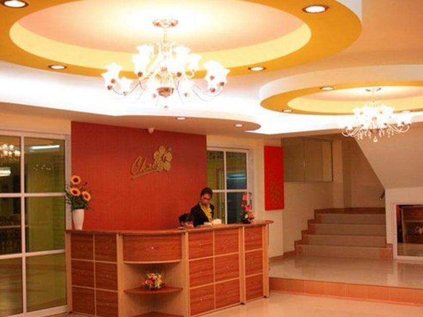 Chaba Suvarnabhumi Airport - Hotels and Accommodation in Thailand, Asia