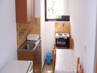 Galini Apartments Ammoudara - Suite Room