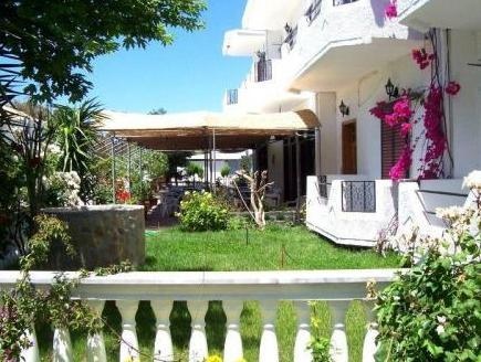 Galini Apartments Ammoudara - Exterior