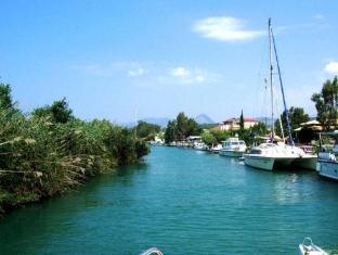Galini Apartments Ammoudara - Recreational Facilities